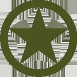 U.S. Army Star