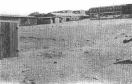 Buchenwald Interior