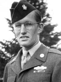 PFC Cecil G. Davis, Jr. 1945