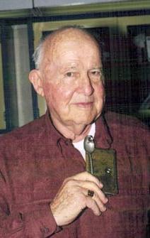 George E. Ferris 2002