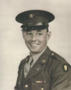 Sgt. Jay P. Morgan