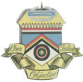 87th Division Crest