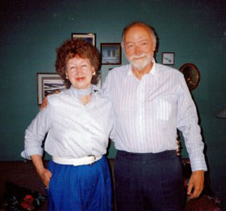 Fred and Anne Woodress