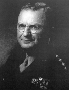 Troy H. Middleton Lieutenant General Commanding General, VIII Corps