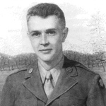 William Wesley Wilkerson III, A-345 – Killed in Action – 12 January 1945