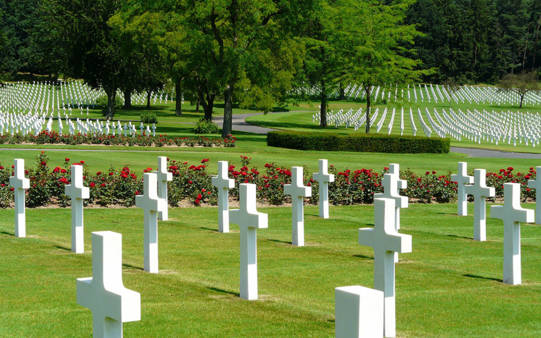 87th Roster and Listing of the Fallen